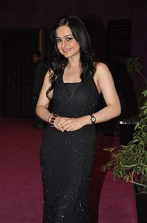 Muskaan Mihani at Sab Ke Anokhe Awards