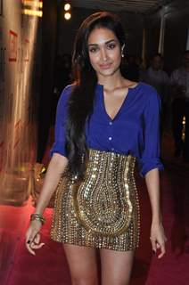Jiah Khan at The Pure Concept 2012 collection