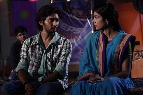 Kunal Karan Kapoor and Aakanksha Singh