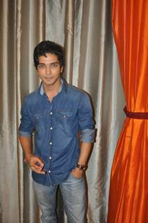 Harsh Rajput at Aalaap Music Launch