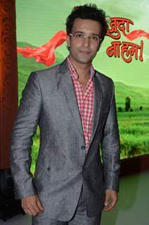 Aamir Ali as Dr.Anirrudh in Hongey Judaa Na Hum