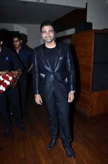 Nikhil Arya at Munisha Khatwani Birthday Bash