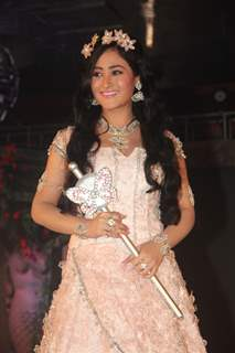 Aditi Sajwan essaying the role of Natkhat Pari in Baal Veer