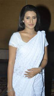 Additi Gupta as Nandini in BRKD