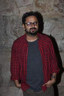 Special Screening of film D-Day directed by Nikhil Advani