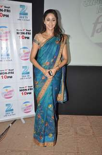 Gautami Kapoor at the launch of Khelti hai Zindagi Aankh Micholi
