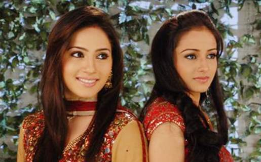 Mahi and Soni a lovely sisters