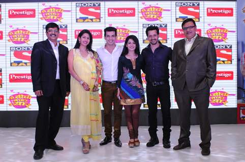 SAB TV launches 'Jo Biwi Se Kare Pyaar'