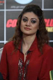 Shefali Jariwala at the Country Club event
