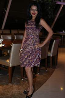 Mansi Parekh at India-Forums.com 10th Anniversary Party
