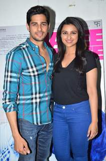 Hasee Toh Phasee Pramotions