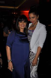 Sameera Reddy at Neeta Lulla's 50th Birthday Celebration