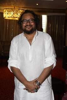 Ismail Darbar at the Music Launch of 'Kaanchi'
