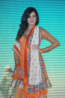 Kirti Kulhari at the Music Launch of 'Jal'