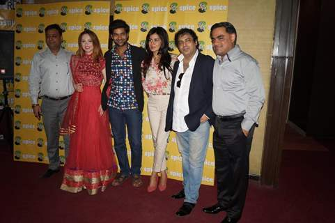 'Jal' Press Conference in Delhi