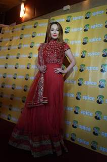Saidah Jules at the 'Jal' Press Conference in Delhi