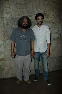 Special Screening of Hawaa Hawaai