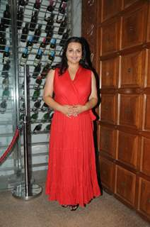 Shilpa Shirodkar at the Party