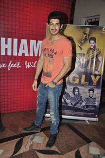 Mohit Marwah at Shiamak's show Selcouth finale