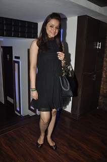 Muskaan Mihani was at the Launch of Soapbox and White Turtle Company