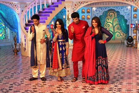 Dawaat-E-Eid on Zee TV