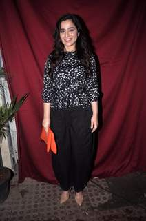 Simone Singh was at Ek Haseena Thi's 100 Episodes Completion Party