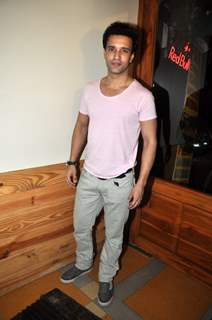 Aamir Ali Malik was at Ek Haseena Thi's 100 Episodes Completion Party