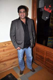 Ayub Khan was at Ek Haseena Thi's 100 Episodes Completion Party