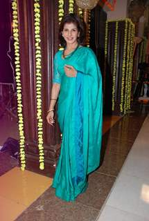 Anita Raaj at Tumhari Paakhi's 200 Episodes Celebration