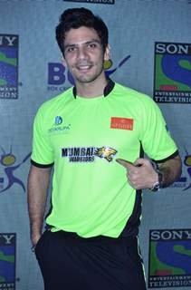 Vipul Gupta was at the BCL Press Conference