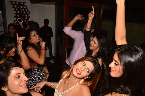 Celebs groove to the music at India-Forums 11th Anniversary Bash