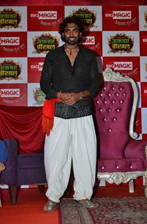 Rohit Khurana was seen at the Launch of Akbar Birbal
