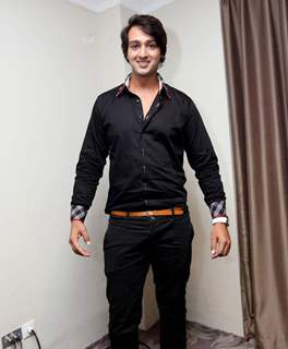 Saurabh Raaj Jain at the press conference of movie 'Check in Bangkok'