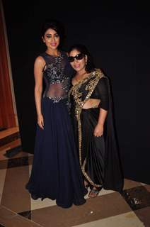 Shreya Saran at The Beti Fashion Show 2015