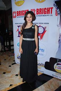 Falaq Naaz at TIIFA AWARDS 2015