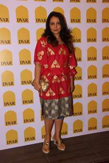 Suchitra Krishnamurthy at Launch Of Dvar Store