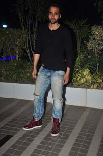 Jackky Bhagnani at Success Bash of Mary Kom
