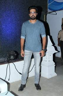 Avinash Sachdev at Launch Party of Resto Bar 'Take It Easy'