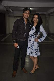 Gaurav S Bajaj at Munisha Khatwani's Debut Play
