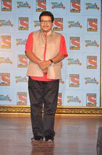 Nikhil Ratnaparkhi at Launch of SAB TV Show 'Krishan Kanhaiya'