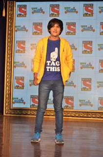 SAB TV Launches Krishan Kanhaiya