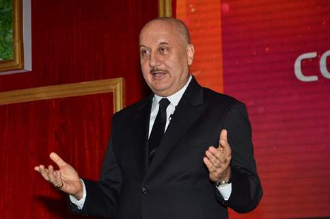 COLORS Launches Season 2 of The Anupam Kher Show Kucch Bhi Ho Sakta Hai
