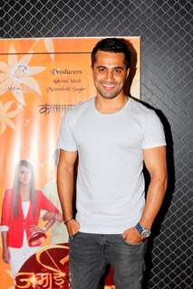 Vishal Karwal at Jamai Raja Celebration Party