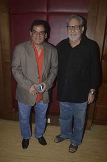 Kulbhushan Kharbanda at Gopi Bhalla's Birthday Bash