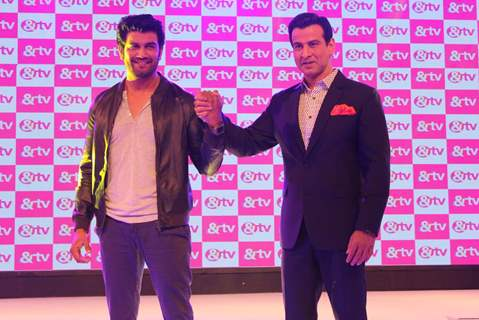 & TV Launches New Shows 'Deal Or No Deal' and 'Agent Raghav - Crime Branch'