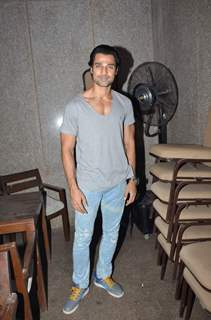 Hanif Hilal at Sargun Mehta's Birthday Bash