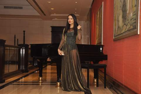 Glow Show announces Celina Jaitly as its Brand Ambassador