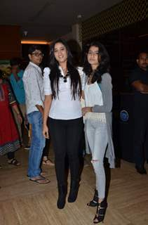 Shweta Tiwari at Screening of Kis Kisko Pyaar Karoon