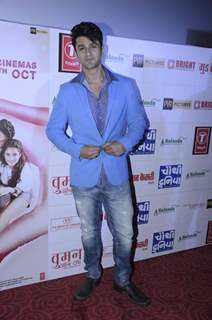 Nishant Malkani at the Trailer Launch of Ishq ne Krazy Kia Re