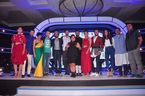 Launch of Zee Tv 'I Can Do That'